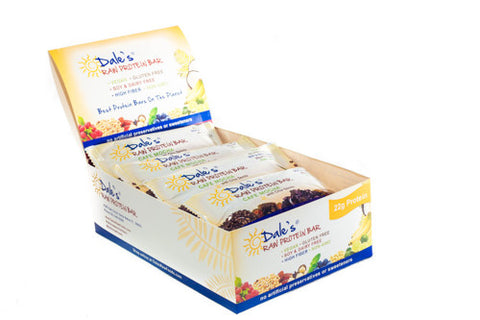 Cafe Mocha Protein Bar (Box of 12)
