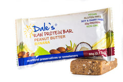 Discontinued Protein and Breakfast Bars
