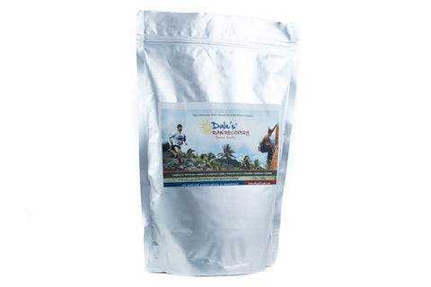 Dales Raw Recovery - French Vanilla - 2 lb Bag