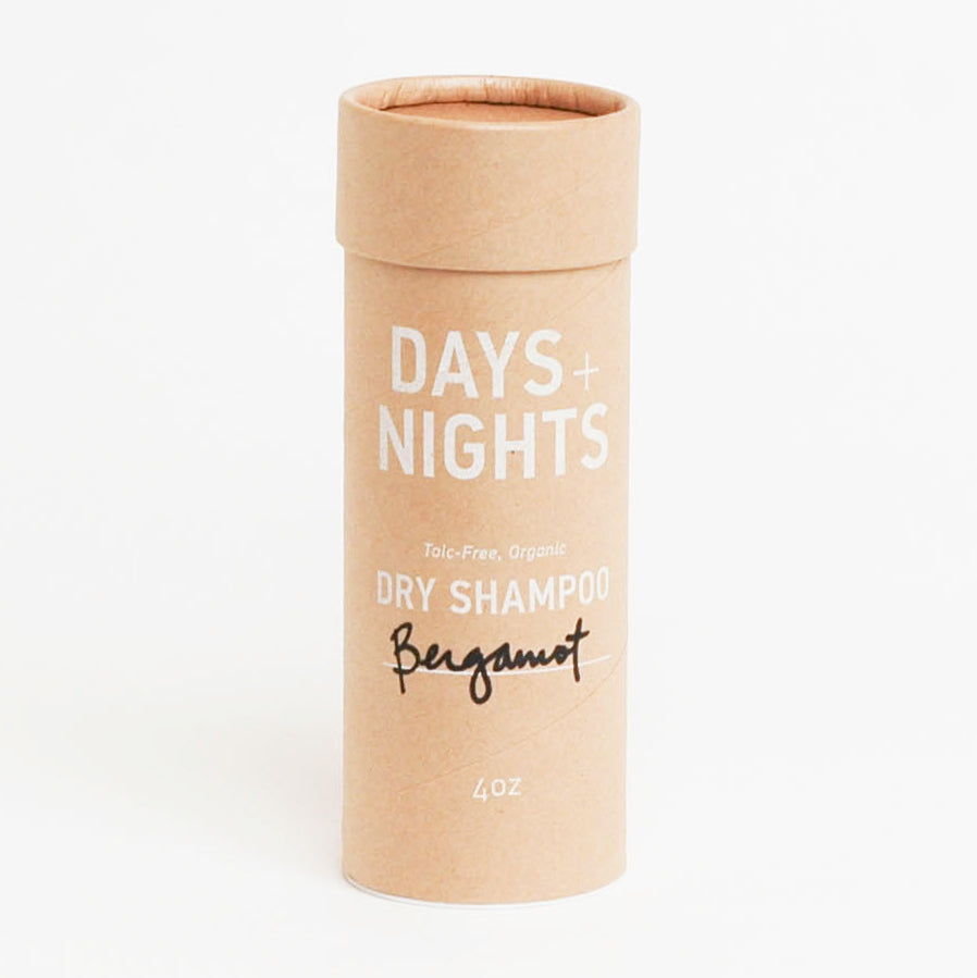 DAYS + NIGHTS NYC Dry Shampoo