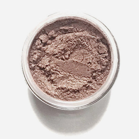 Simplicity Cosmetics Mineral Eyeshadow Rose Gold