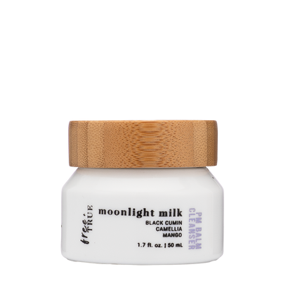 Moonlight Milk - PM Balm Cleanser