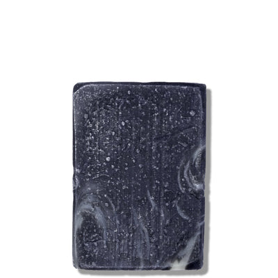 Charcoal Cleanse Face + Body Bar