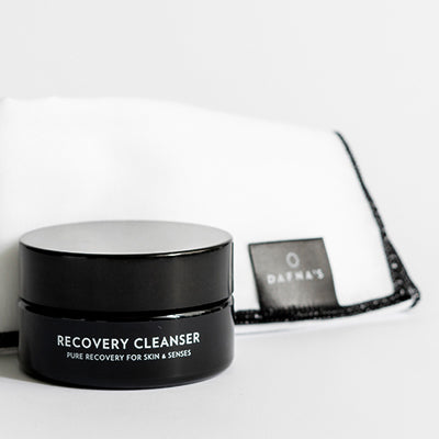 Beauty Facial Cleansing Muslin