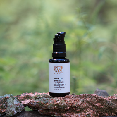 Nap in the Meadow Face Serum