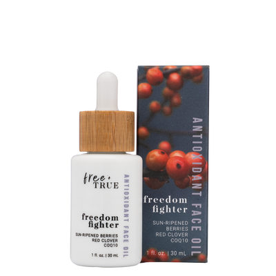 Freedom Fighter - Antioxidant Face Oil