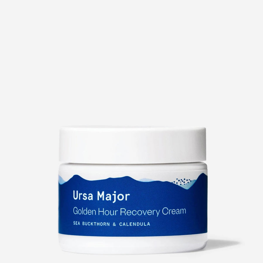 Golden Hour Recovery Cream