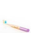LGBTQ Equality Bamboo Toothbrush - Medium