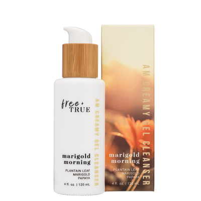 Marigold Morning - AM Creamy Gel Cleanser