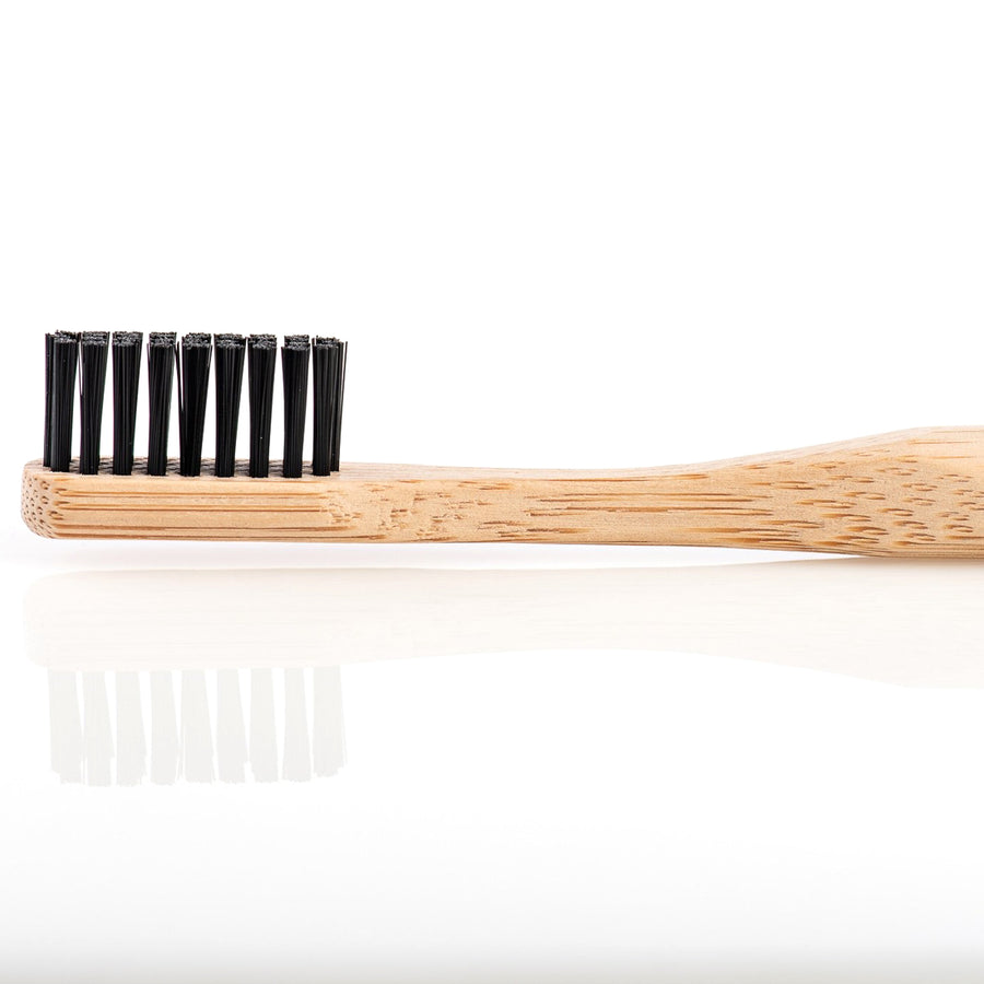 Mental Health Bamboo Toothbrush - Soft