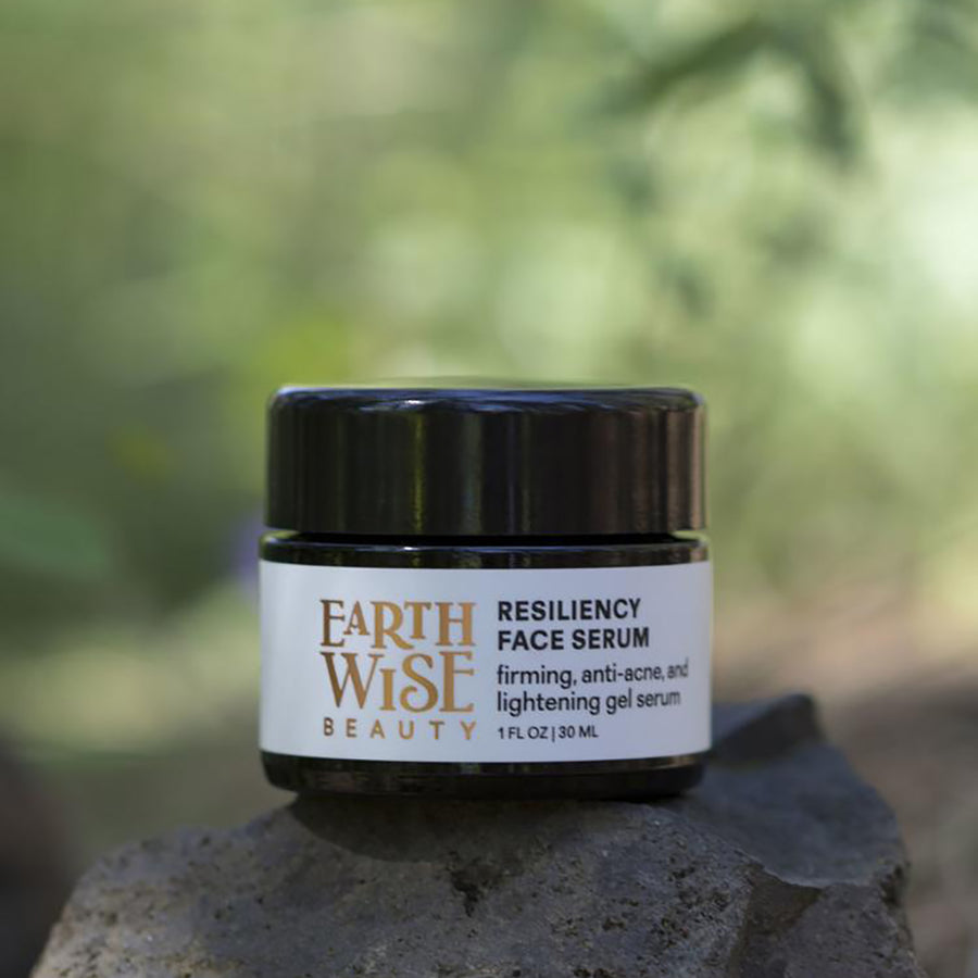 Resiliency Face Serum