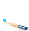Ocean Conservation Bamboo Toothbrush - Soft