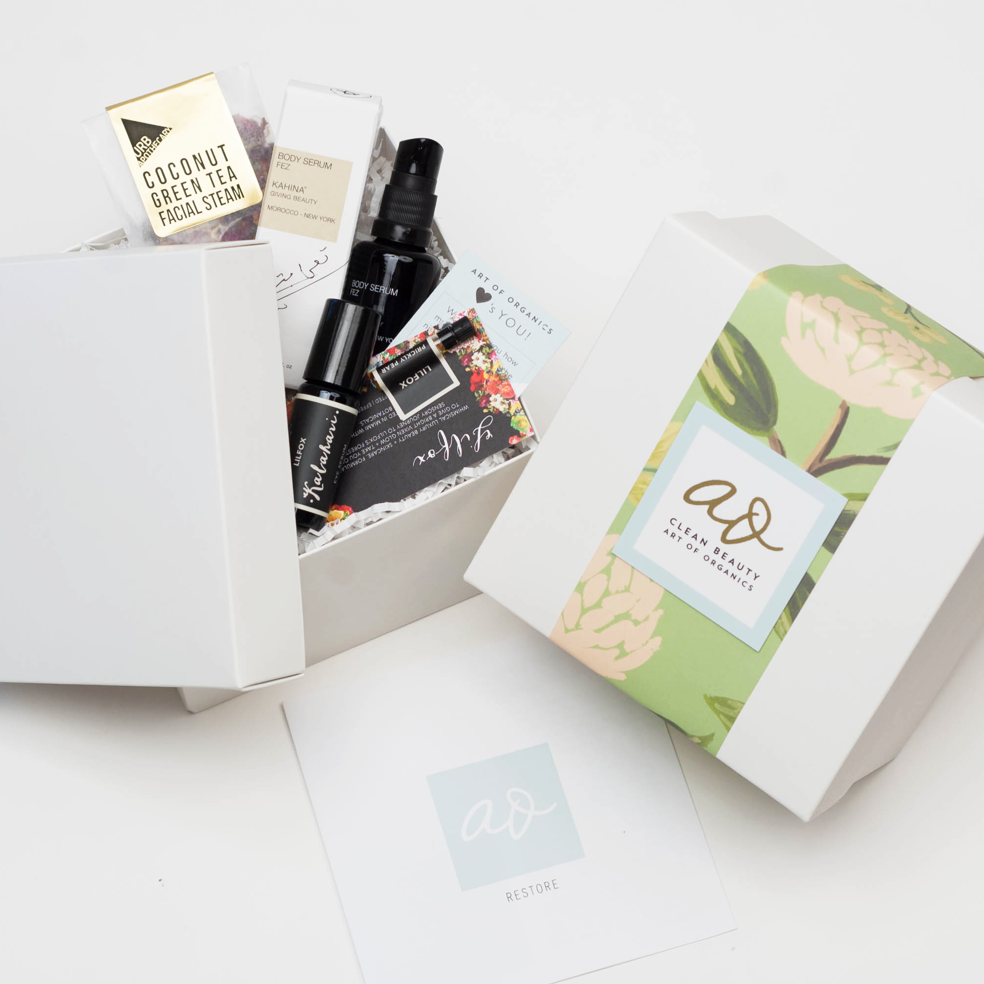 Clean Beauty box best beauty subscription box
