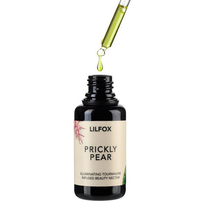 Prickly Pear Illuminating Face Nectar