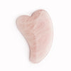 Rose Quartz Facial Massager
