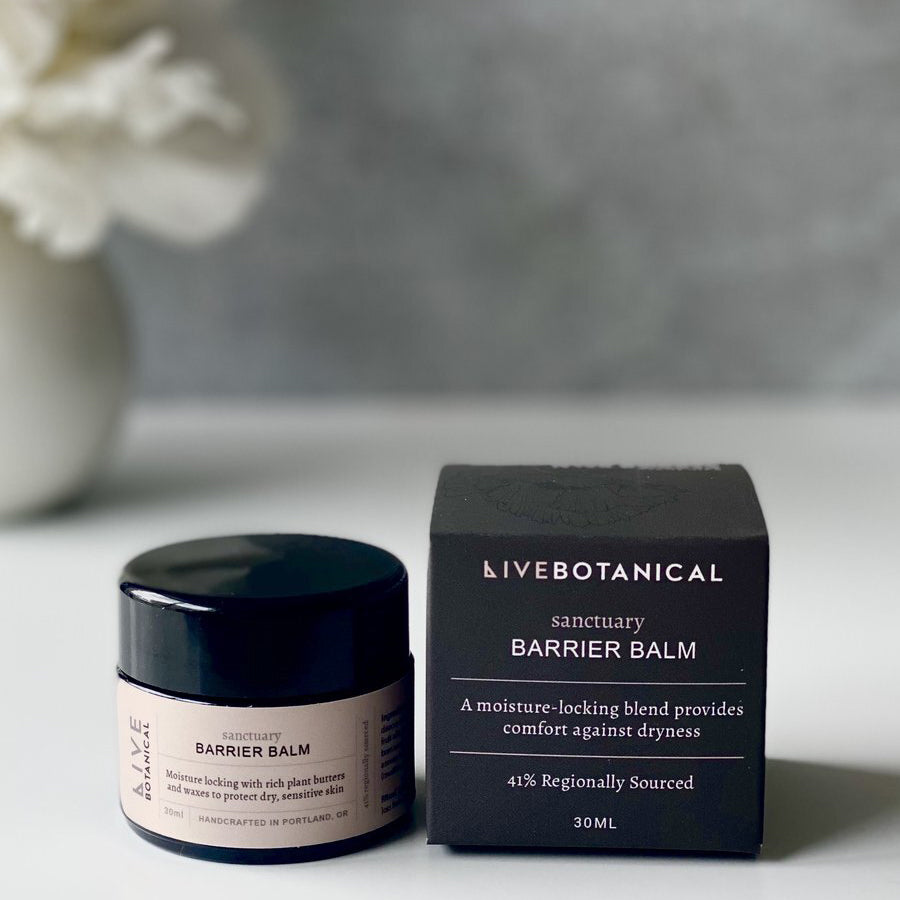 Sanctuary Barrier Balm