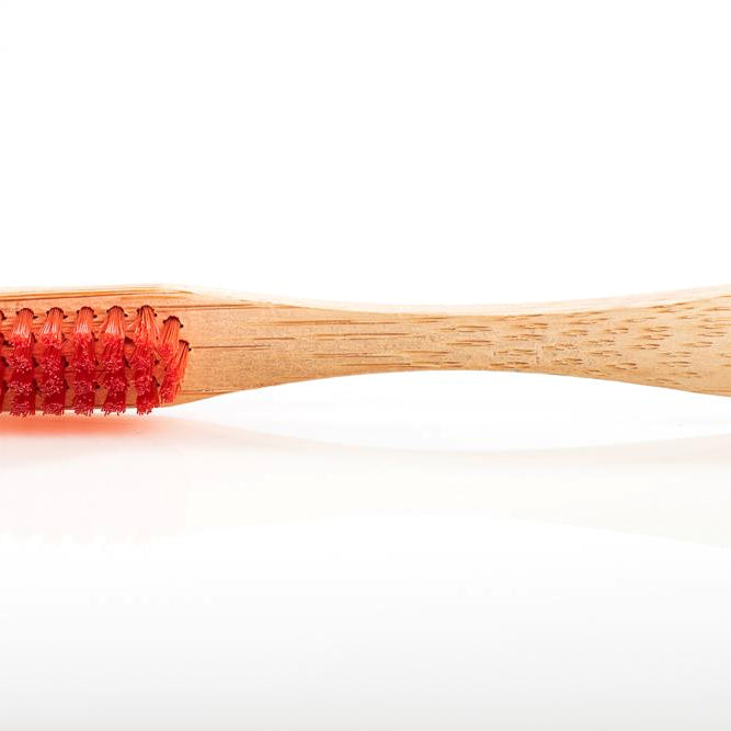 Women's Rights Bamboo Toothbrush - Medium