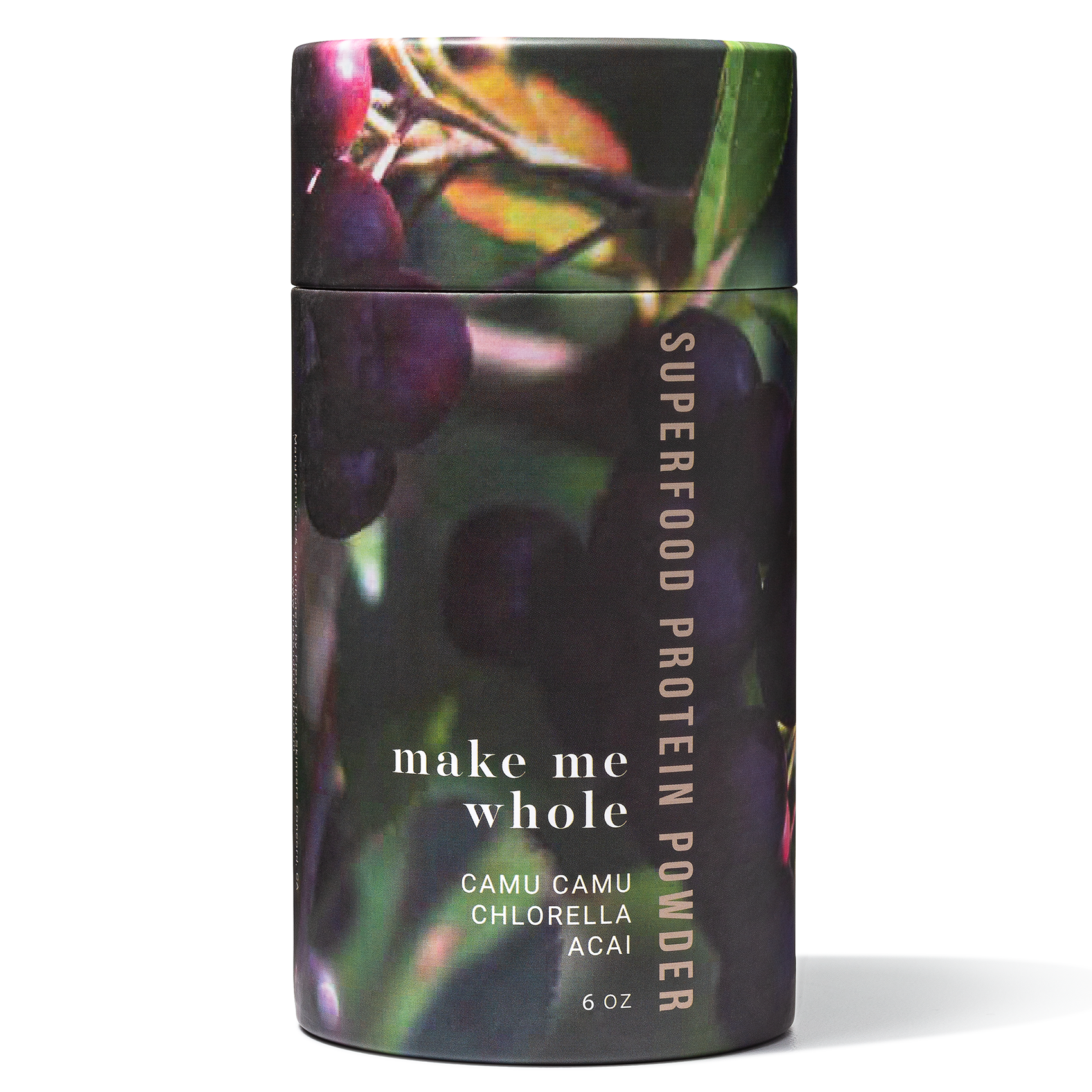 Make Me Whole - Superfood Protein Powder