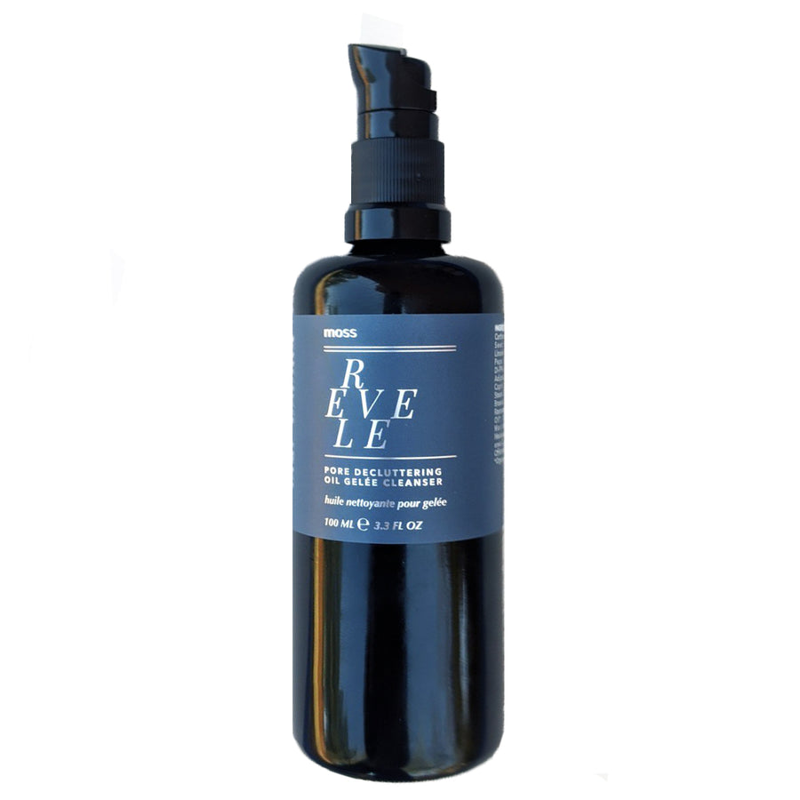 Revele Pore Purifying Oil-to-Milk Cleanser