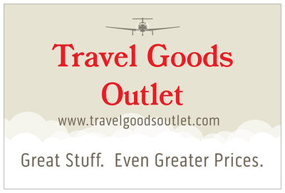 En Route Travelware TRAVEL GOODS OUTLET