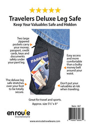 Deluxe Leg Safe (#167)  #1 Best Seller