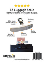 EZ Luggage Scale (#162)