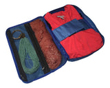 Shirt n Tie Organizer (#133) Packing Cube with Mesh Pockets