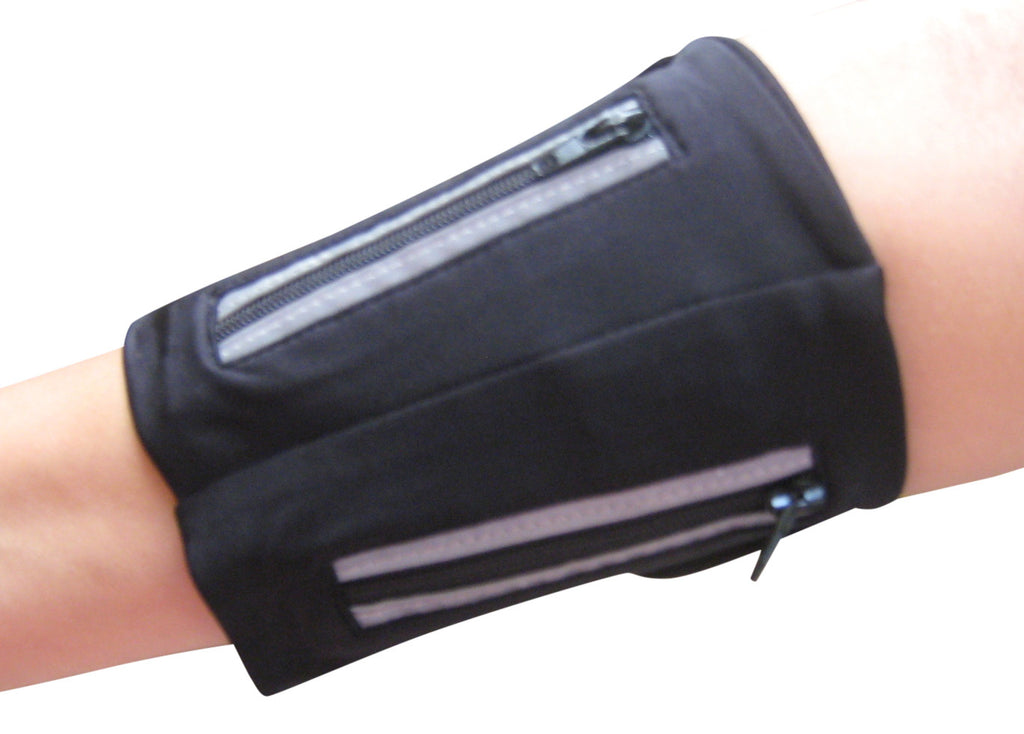 Arm Pocket Black