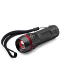 Flashlight with Zoom Sale!
