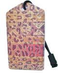 Luggage Tag:Africa