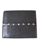 Wallet Leather BiFold with RFID protection built in. Sale!