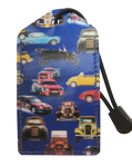 Luggage Tag:Cars
