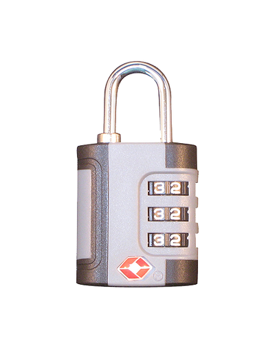 Combination Luggage Lock - En Route Travelware