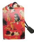 Luggage Tag:Dogs