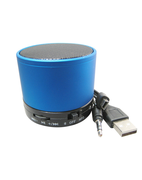 Speaker Mini for Travel.  INCREDIBLE SOUND!
