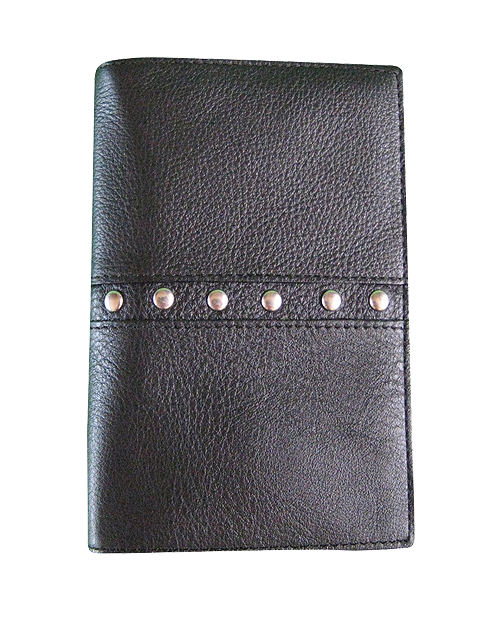 Passport Cover Leather with RFID protection built in