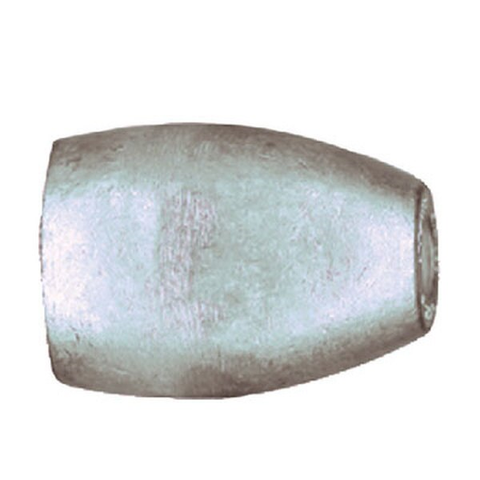 Mercruiser Bravo III (2003 & Earlier) Propeller Nut Aluminum Anode - Replacement Model D
