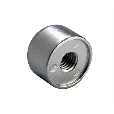 Mercruiser Aluminum Nut Anode For Alpha I
