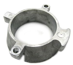 806105 Mercruiser Alpha One Bearing Carrier Aluminum Anode