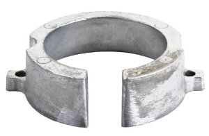 806188 Mercruiser Bravo One Bearing Carrier Zinc Anode