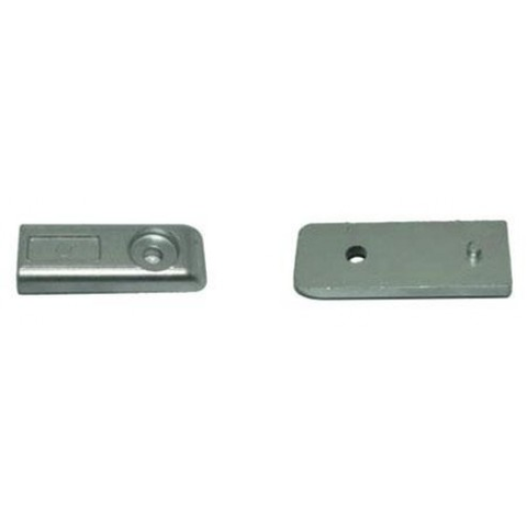 Mercury Verado 6 cyl Wedge Block Zinc Anode 893404
