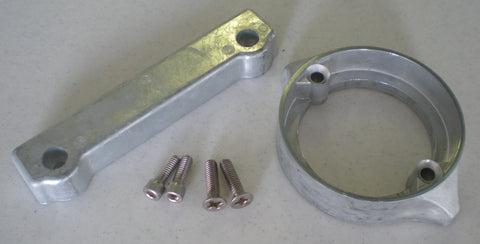 Volvo 280 DP Zinc Anode Kit