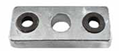 DuraCooler And Fernstrum Keel Cooler Zinc Anode 26244