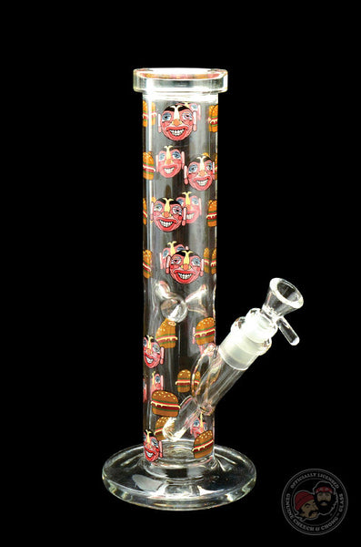 cheech-chong-glass-hamburger-water-pipe