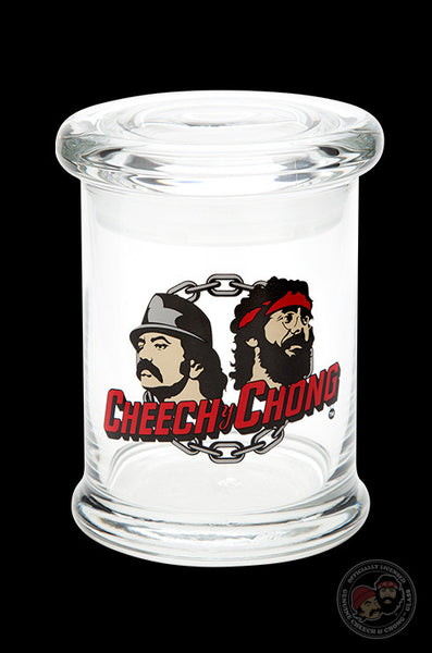 cheech-chong-glass-love-machine-jar