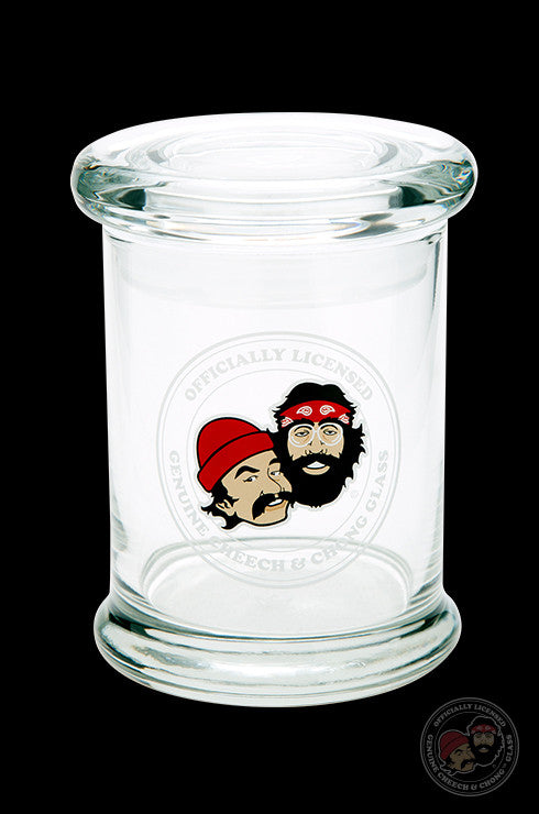 cheech-chong-glass-crest-jar