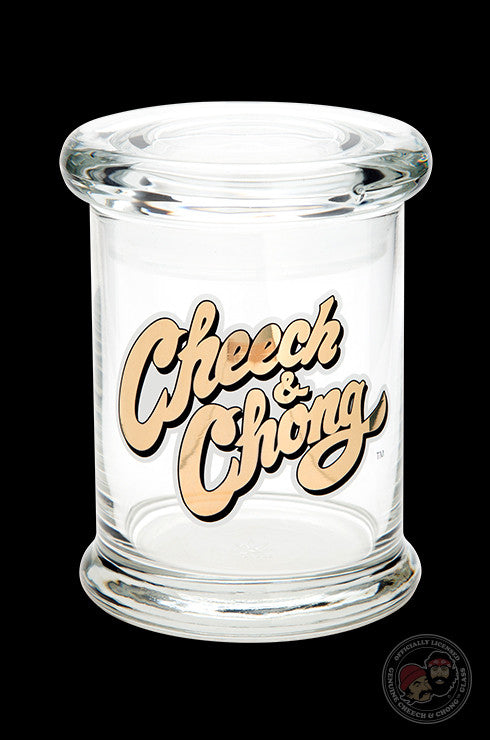 cheech-chong-glass-script-jar