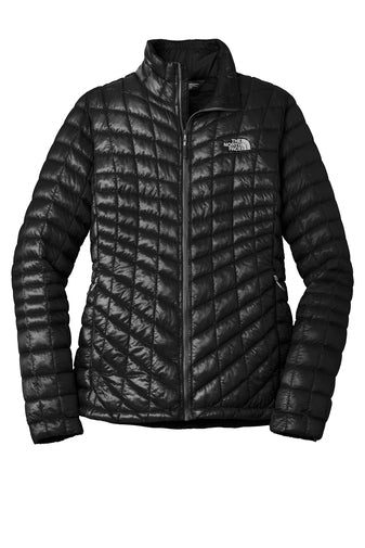 The North Face® Ladies ThermoBall™ Trekker Jacket – SGC Foodservice ... 6163bedcb