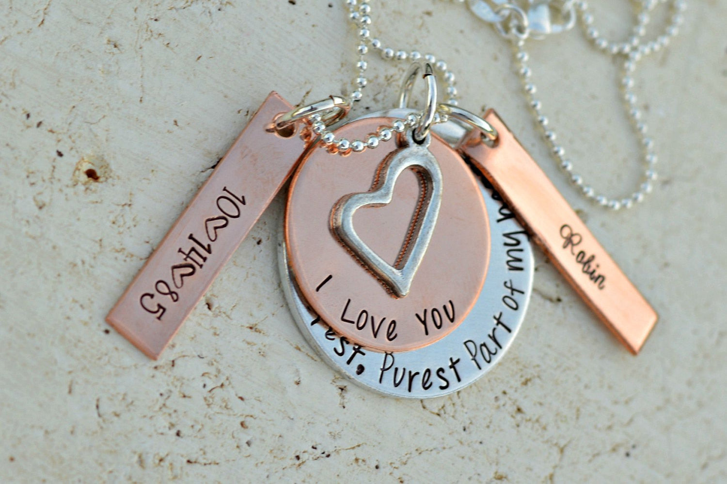 christmas gifts for mom gifts for grandmother gifts for nana kids necklace for mom