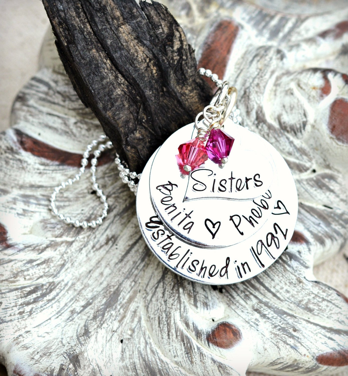 50th Birthday Present Ideas For Sister Gift Diy